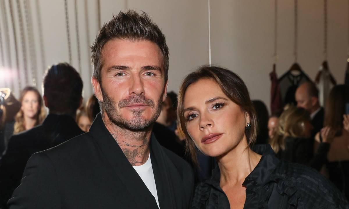 Casal Beckham