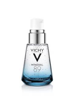 Minéral 89, Vichy
