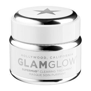 SUPERMUD® Charcoal Mask, GlamGlow