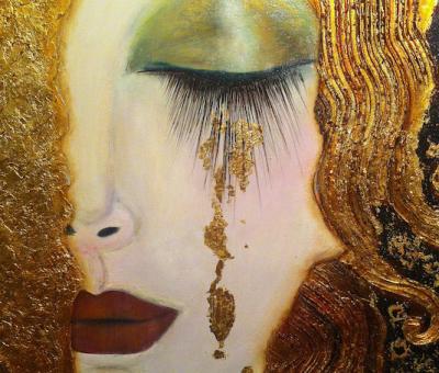 Dorada tristeza/ Art by Independent Artists
