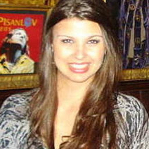 Natalia Frizzo
