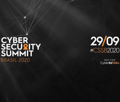 A maior conferência internacional de cibersegurança, a Cyber Security Summit Brasil, idealizada em Londres pelo brasileiro Rafael Narrezi, ganhou um novo formato para a edição de 2020