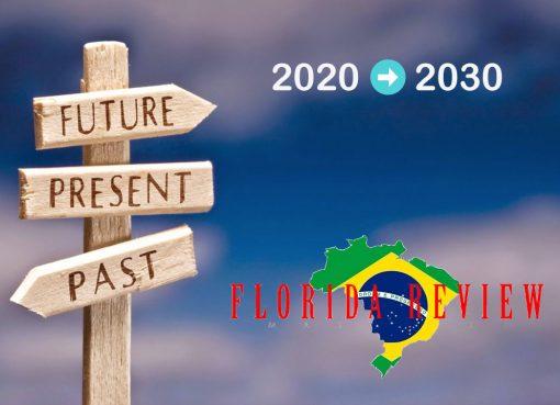 Como será o futuro pós pandemia?