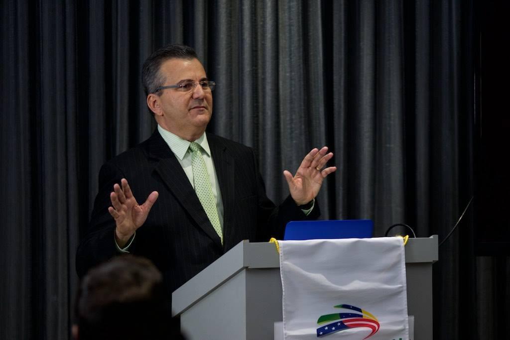 Richard W Sanchez